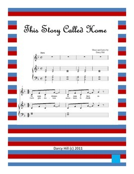 Community, City, Neighborhood Sheet Music