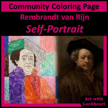 Rembrandt Teaching Resources Teachers Pay Teachers