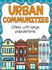 Community Craze: Rural, Urban, and Suburban Community Activites