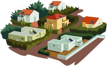 Community Design Geometry Project