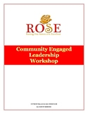 Community Engaged Leadership Workshop