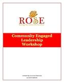 Community Engaged Leadership Workshop