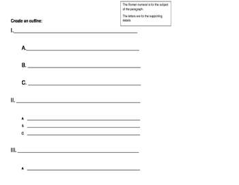 Community Essay Project