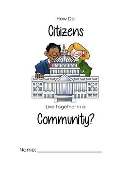 Community Government Unit: An Independent Packet