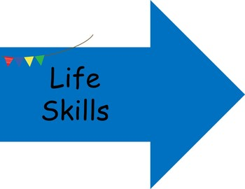 Community Guidelines and Life Skills