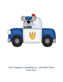 Community Helper-All About the Police Officer