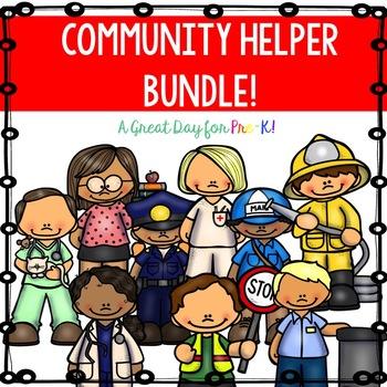 Community Helper Bundle!