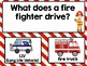 Community Helper: Fire Fighter