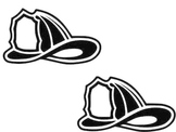 Community Helper Hat Template