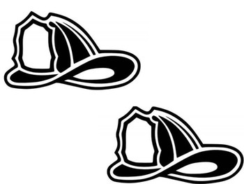 Community Helper Hat Template