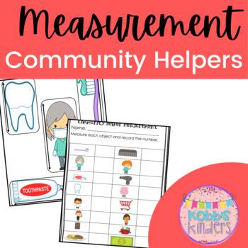Community Helper Measurement