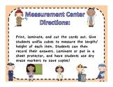 Community Helper Measurement Center