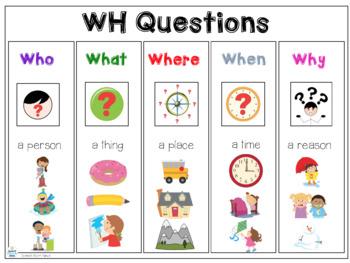 Community Helper Preschool Language Packet