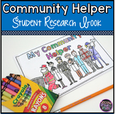Community Helper Research Project