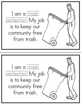 Community Helper Resource Packet