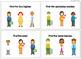Community Helper Task Cards [ABLLS-R Aligned C42, G31]