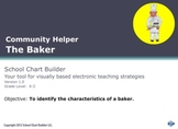 Community Helper: The Baker