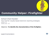 Community Helper: The Firefighter