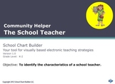 Community Helper: The School Teacher
