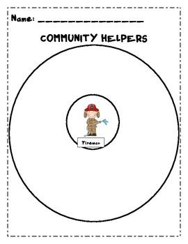 Community Helper Unit