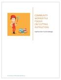 File Folder- Community Helper