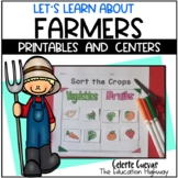 Farmers:Community Helper