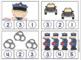 Community Helper's Clip Cards (5 sets)