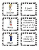 Community Helpers {2 in 1} Mix-Freeze-Match & Memory Game