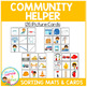 Community Helpers Mega Sorting Bundle