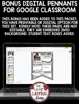 Community Helpers Activities & When I Grow Up Activity • Teach- Go Pennants™