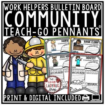 When I Grow Up Worksheet Teaching Resources Teachers Pay Teachers