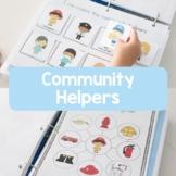 Community Helpers Resource
