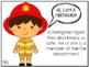 Community Helpers: A Thematic Unit