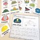 Community Helpers: A Complete Unit! Literacy, Math, Social Studies