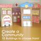 Community Helpers Activity Craft
