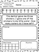 Community Helpers Addition & Subtraction Word Problems (Kindergarten/First)