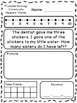 Community Helpers Addition & Subtraction Word Problems (Ki