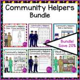 Community Helpers Bundle