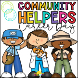 Community Helpers: Career Day