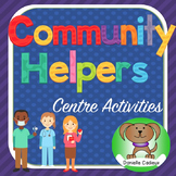 Community Helpers Centers