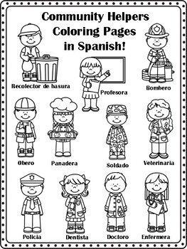 9 Pics of Mailman Coloring Pages Printables - Community Helpers ... | 350x263