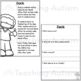 Community Helpers Activities: Comprehension