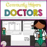 Community Helpers-Doctors