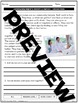 Doctors & Nurses • Reading Comprehension Passages and Questions • RL II