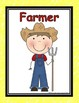 Community Helpers, Featuring The Farmer