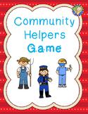 FREE Community Helpers Game