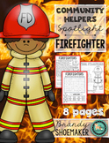 Community Helpers: Firefighter