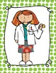Community Helpers - Fun-Filled Activity Posters