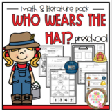 Who Wears this Hat? Math, Literature and Craft