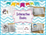Community Helpers Interactive Counting Book